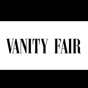 "Vanity Fair March 2018: ""Glitterati"""