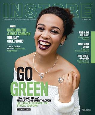 "InStore Magazine: ""Opening Lines"""