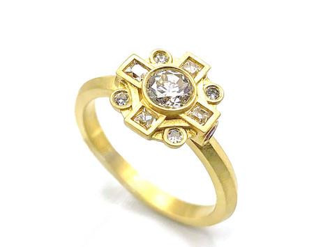 A Jewelry Revolution