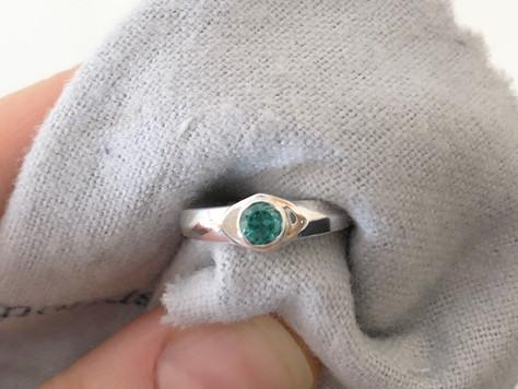 Gem & Jewelry Care
