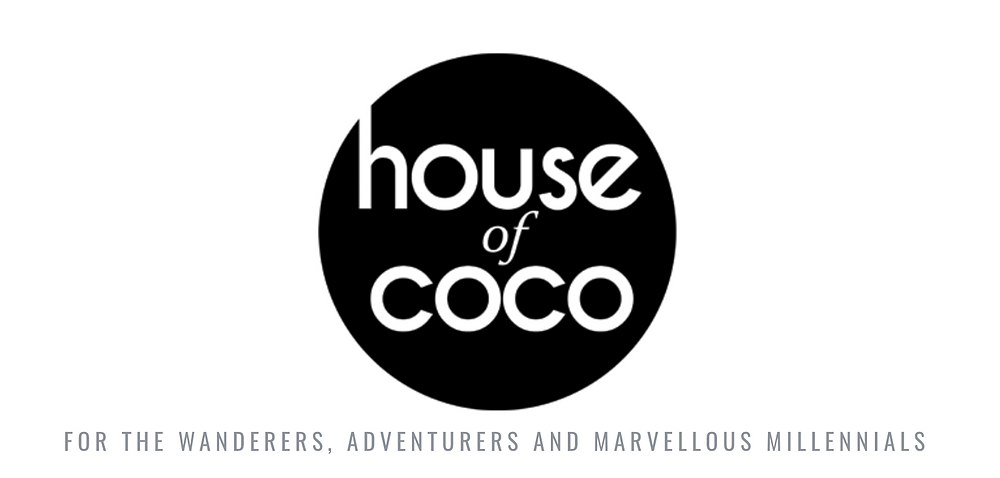 House of Coco Millennial Luxury and Travel Magazine