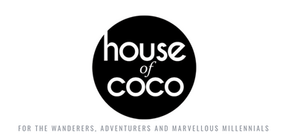"House of Coco: ""Coco Loves"""