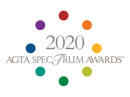Spectrum Award Winner 2020
