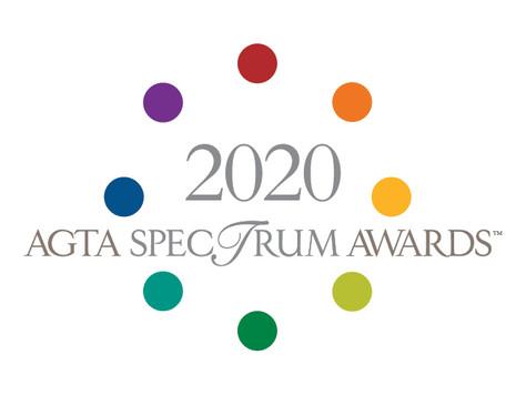 Spectrum Award Winner 2020