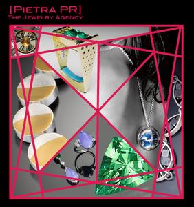 Pietra PR: The Jewelry Agency