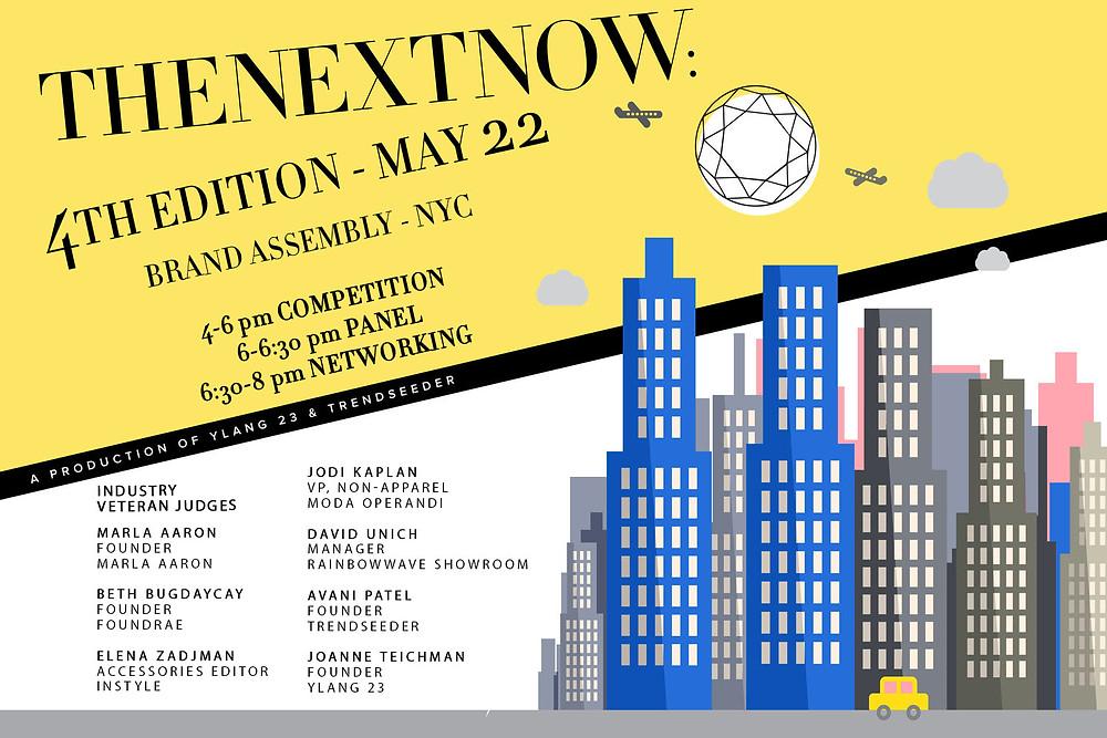 TheNextNow Jewelry Design Competition