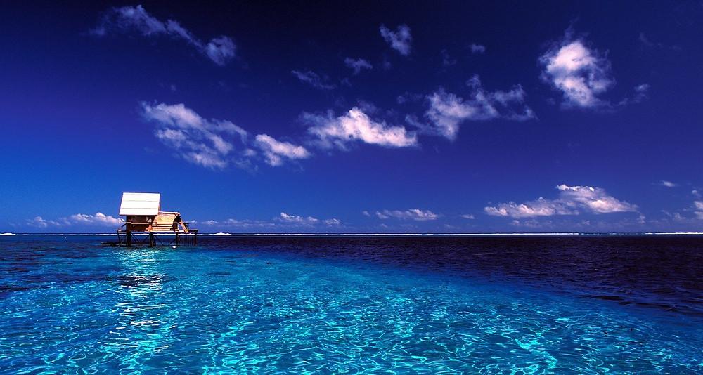 Pearl Farm French Polynesia