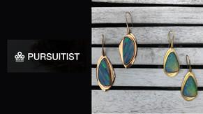 Pursuitist.com and the NYJDI Facet:Hamptons Jewelry Designer Showcase