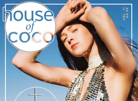 Media Mention: House Of Coco