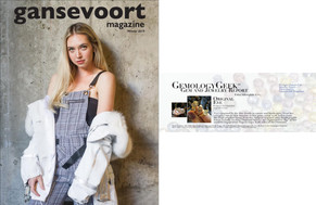 Gansevoort Magazine: Gem and Jewelry Report