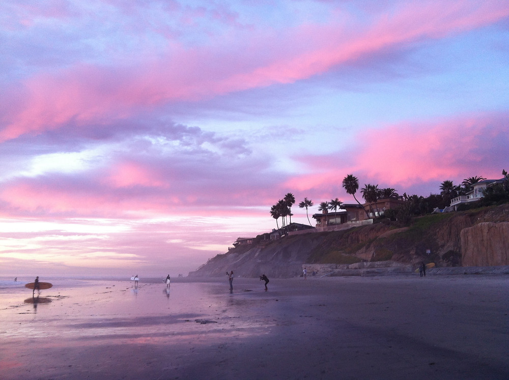 Photo Taken by Original Eve Designs, 1 mile from GIA campus in Carlsbad, CA