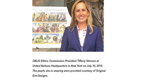 CIBJO Press Release