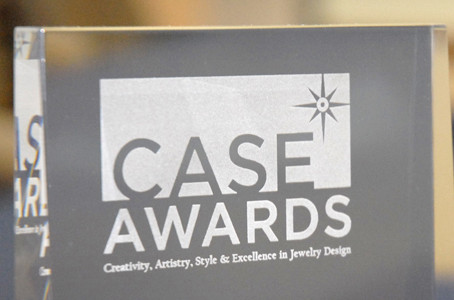 Winner of 2020 CASE Award