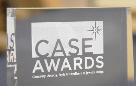 Winner of 2020 CASE Award