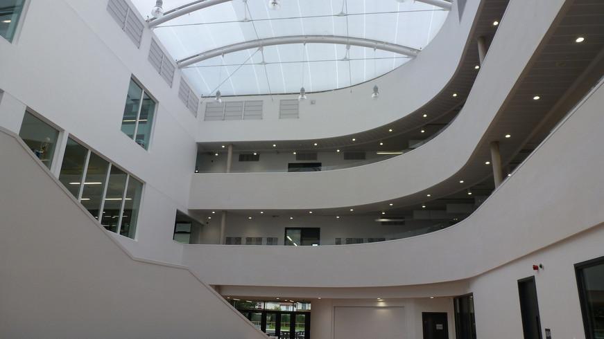 Highfield College, Blackpool