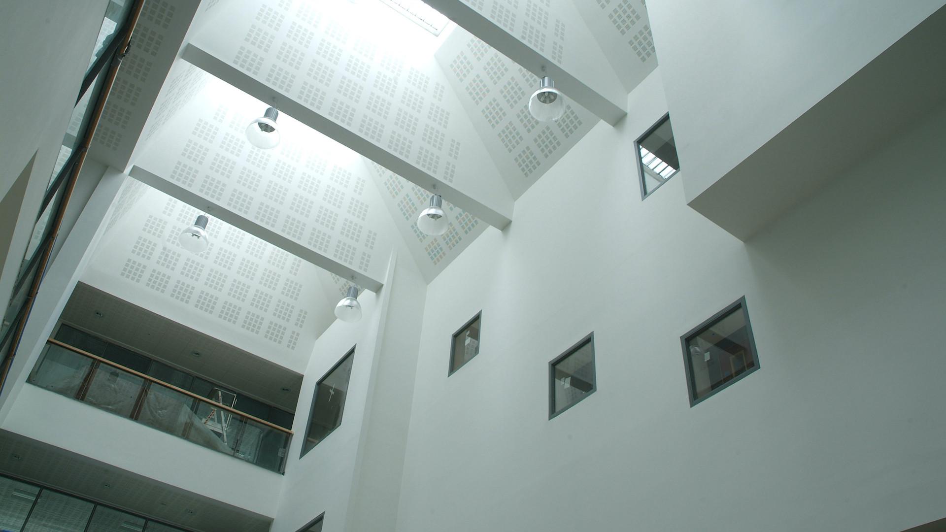 Bolton Sixthform College