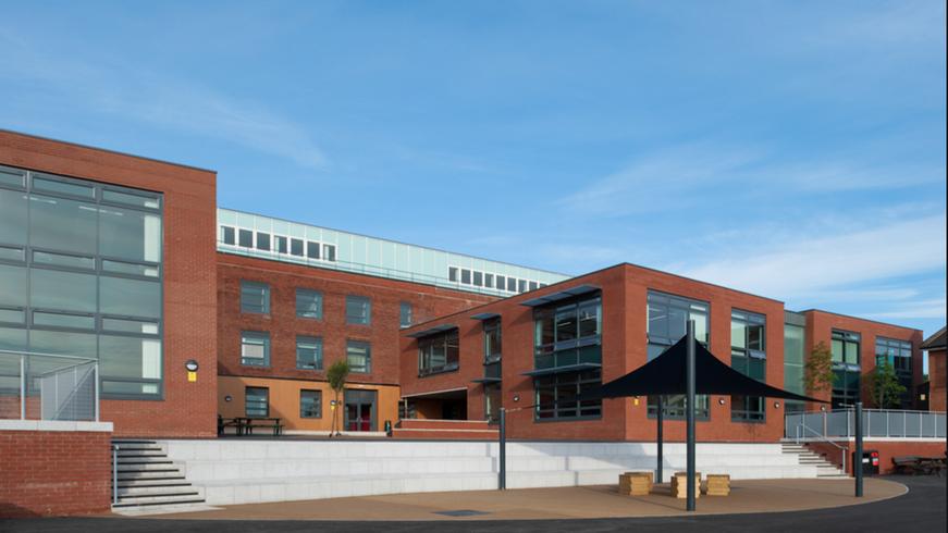 St Marys College Blackpool