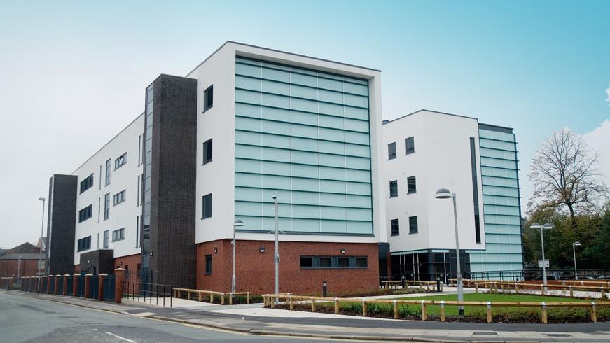 Rochdale Health Center