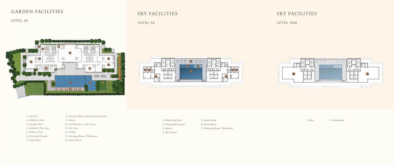 Crown Residences Facilities.png