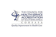 THE COUNCIL FOR HEALTH SERVICE ACCREDITATION OF SOUTHERN AFRICA (COHSASA)