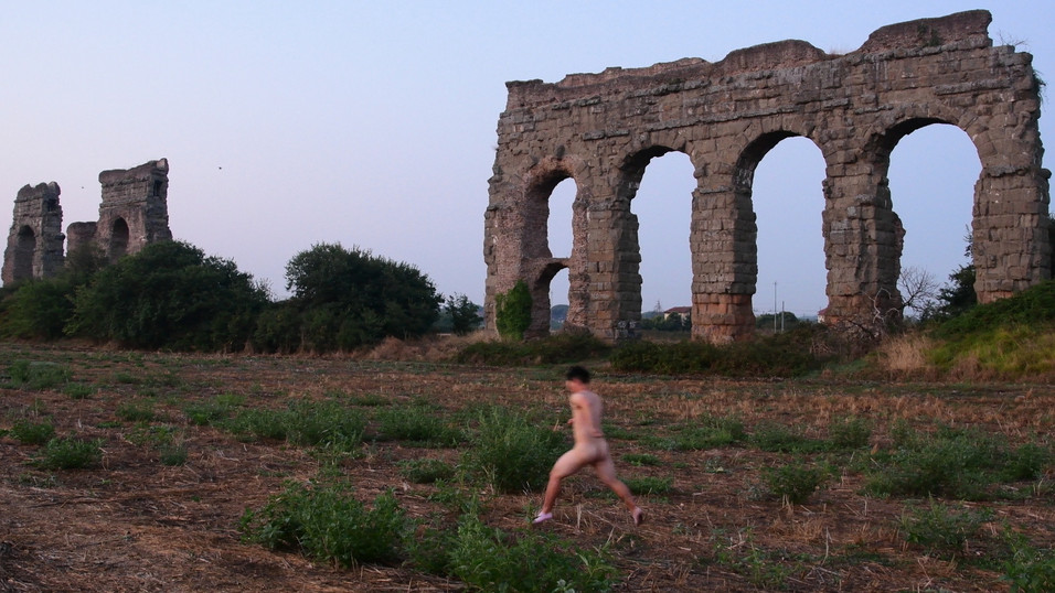 Aqueduct Park