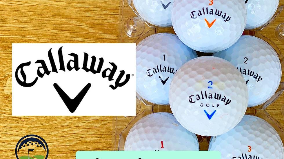 Callaway Value Mix