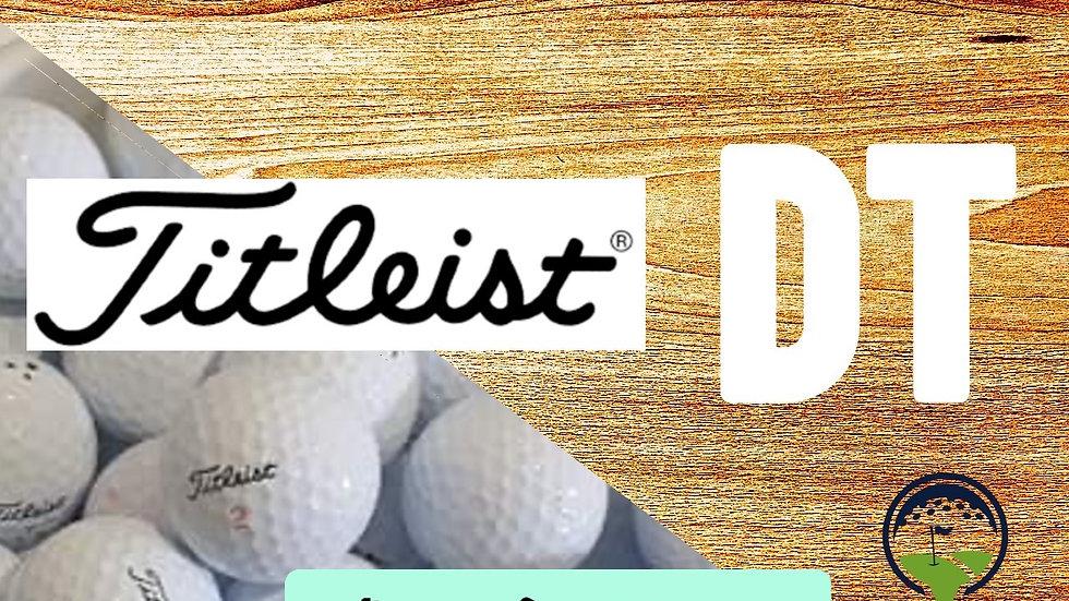 Titleist DT