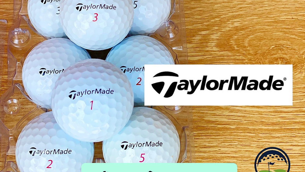 Taylormade Value Mix