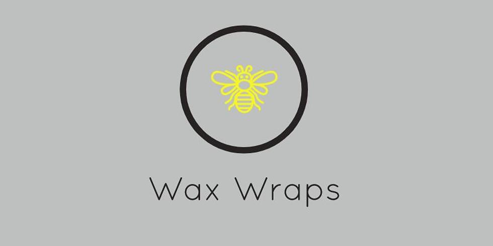 Wax Food Wraps Workshop (2)
