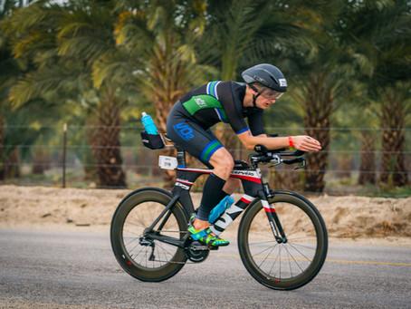 Ironman 70.3 Indian Wells - La Quinta 2019 race report