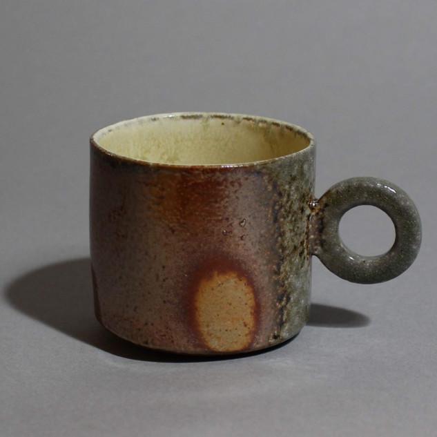 Circle Espresso Cup