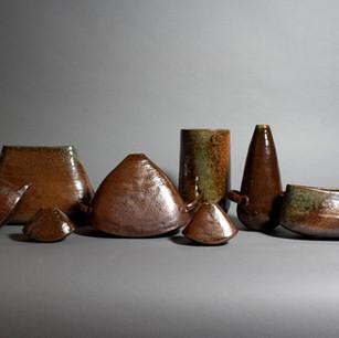 Coil Pot Series