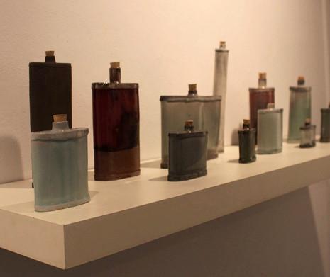 Flask Series