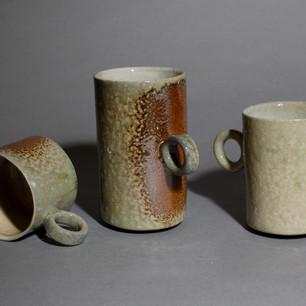 Circle Coffee Cups