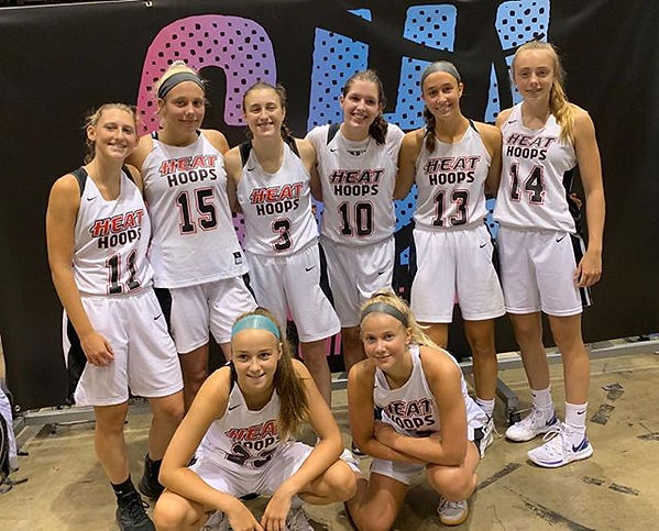 11th grade team has games at Spooky Nook