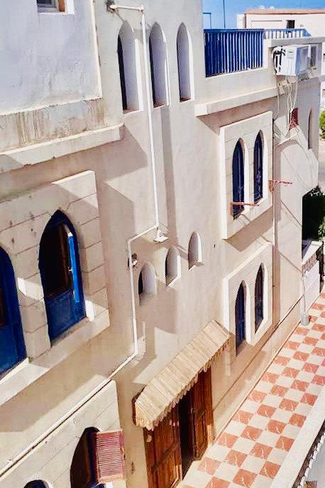 Half Villa For Sale Hay El Nour