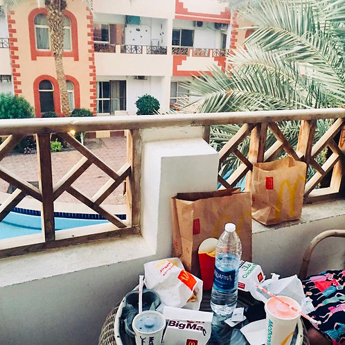 2 Bedroom Apartment For Sale in Nabq Bay