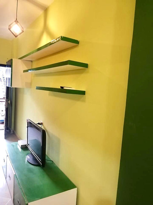 2-комнатная квартира на продажу Hay El Nour