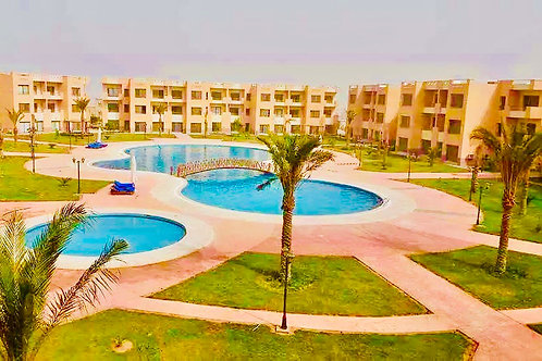 1 Bedroom Apartment For Sale Nabq