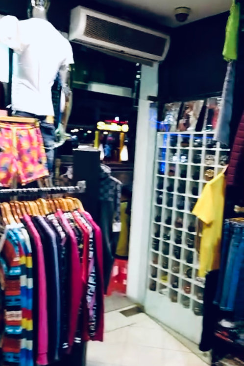Продажа Магазина 20 кв.м Наама Бэй