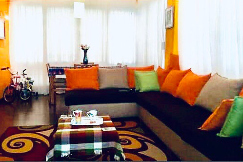 2 Bedroom Apartment Naama Bay For Sale