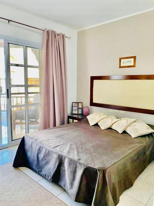 Апартаменты с 3 спальнями в районе Хадаба