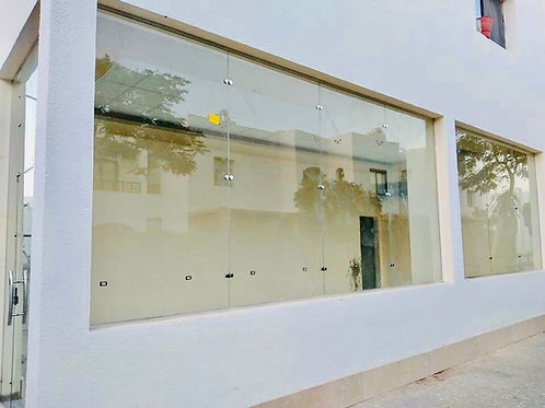 Shops For Rent In Naama Bay