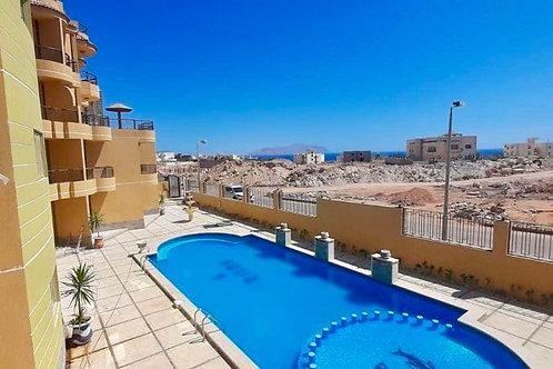 1 Bedroom Apartment For Sale Montazah