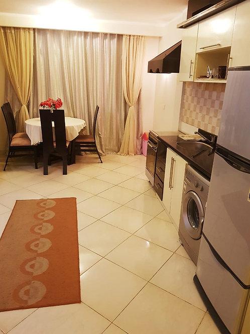 1-комнатная квартира на продажу Набк