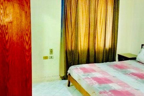 Апартаменты с 2 спальнями Хадаба