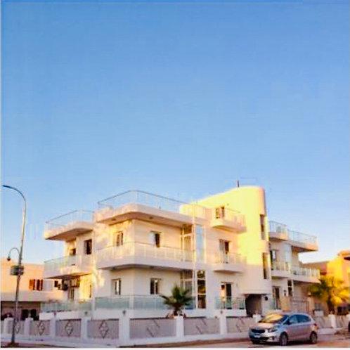 Апартаменты с 1 спальней Хадаба
