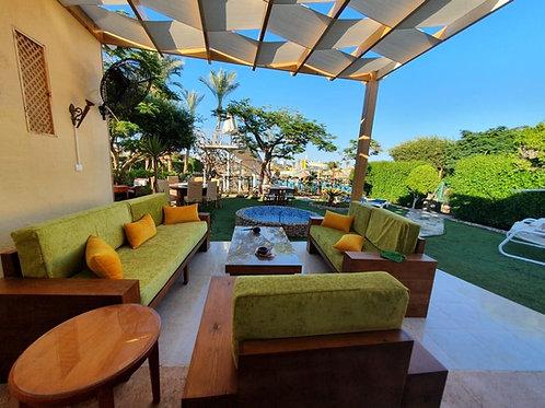 Luxury Villa For Sale Nabq Bay