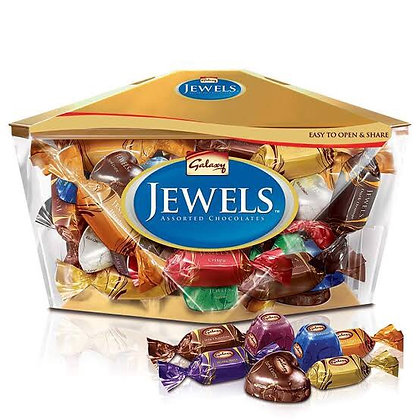 Galaxy Jewels Assorted Chocolates 400 g