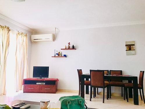 Apartment Nabq Bay 3 Bedrooms
